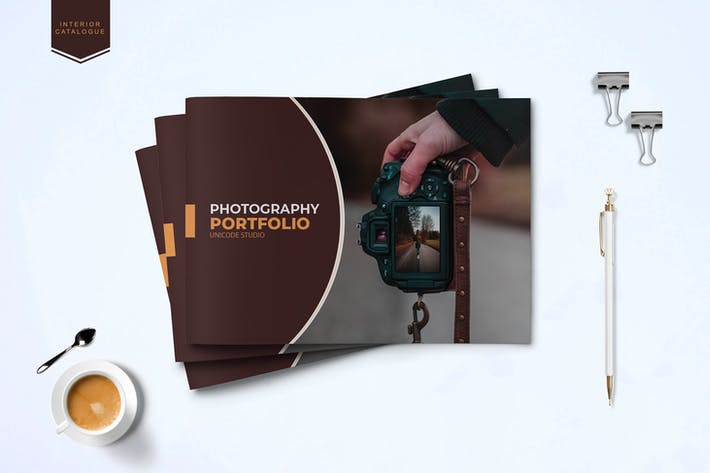 Thumbnail for Portfolio Fotografie