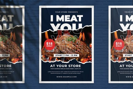 Steak Promotion
