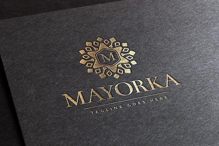 Thumbnail for Mayorka Logo Template