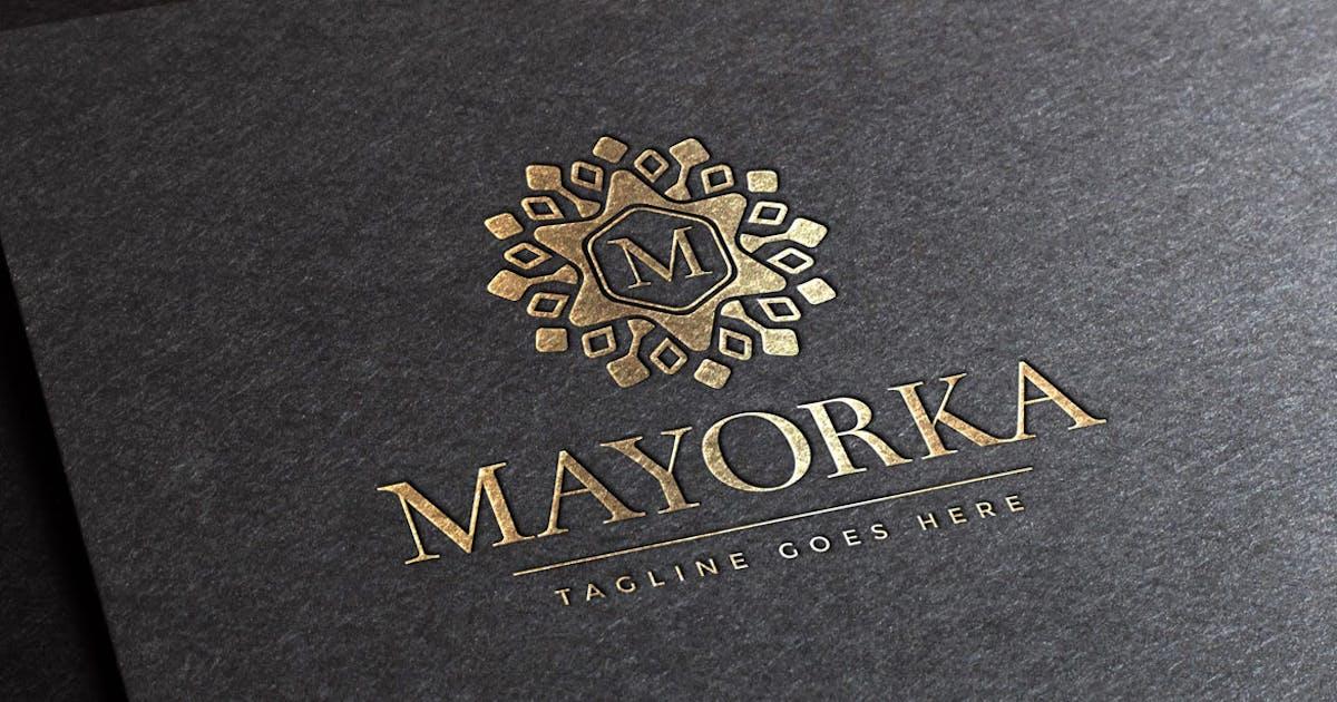 Mayorka Logo Template by empativo