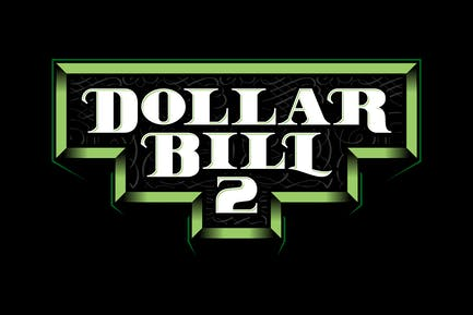 Dollar Bill 2