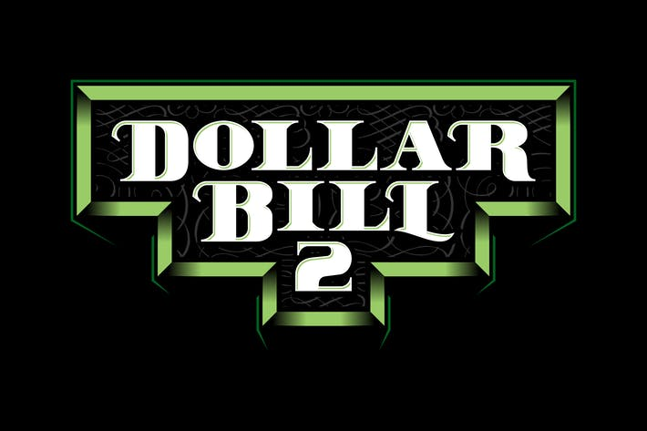 Thumbnail for Dollar Bill 2