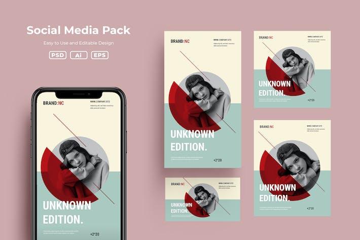Thumbnail for ADL Social Media Pack v3.8