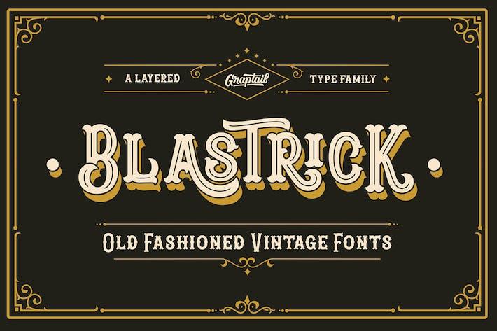 Thumbnail for Blastrick