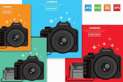 Kamera-Design