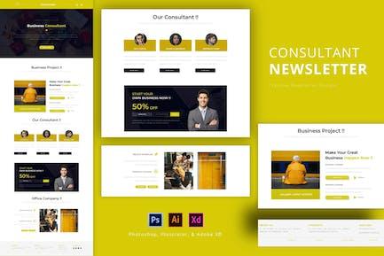 Consultant Newsletter