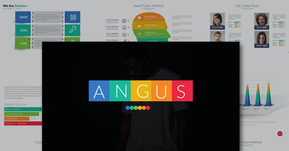 Angus Keynote by Unknow