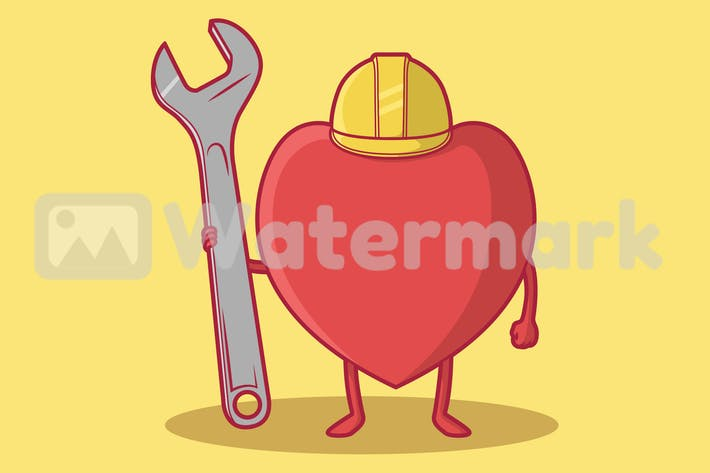 Arbeiter-Herz
