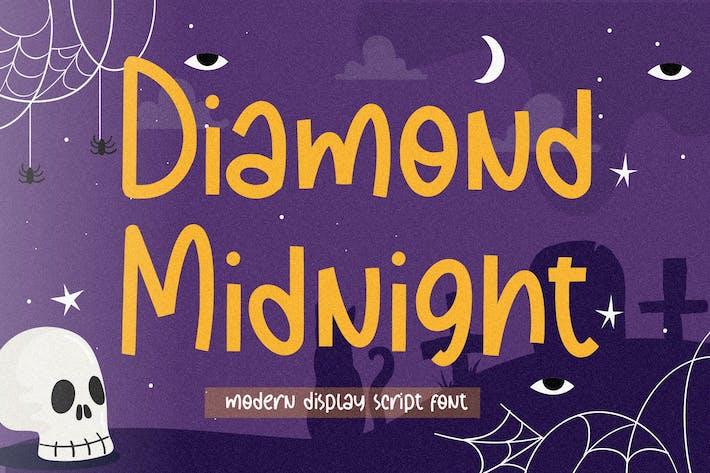 Diamond Medinight Display Fuente YH