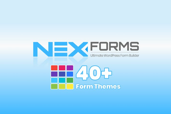 Thumbnail for NEX-Forms - Form Themes Add-on