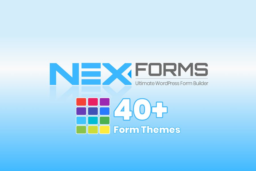 NEX-Forms - Form Themes Add-on