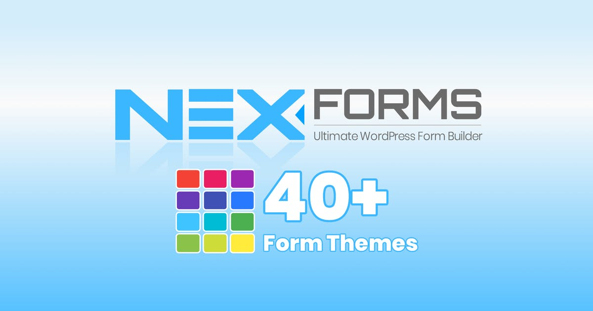 Download NEX-Forms - Form Themes Add-on by Basix