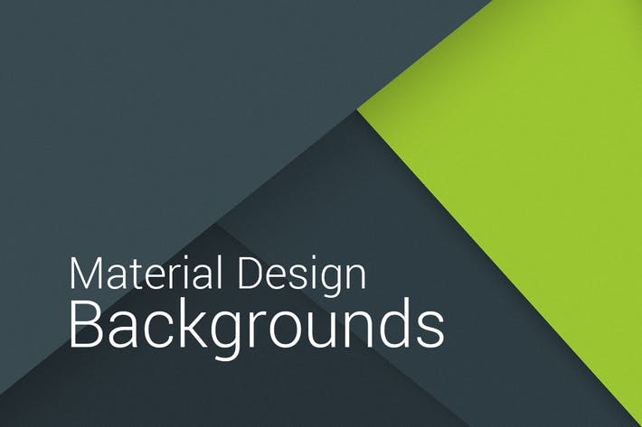 Cover Image For Material Design Backgrounds