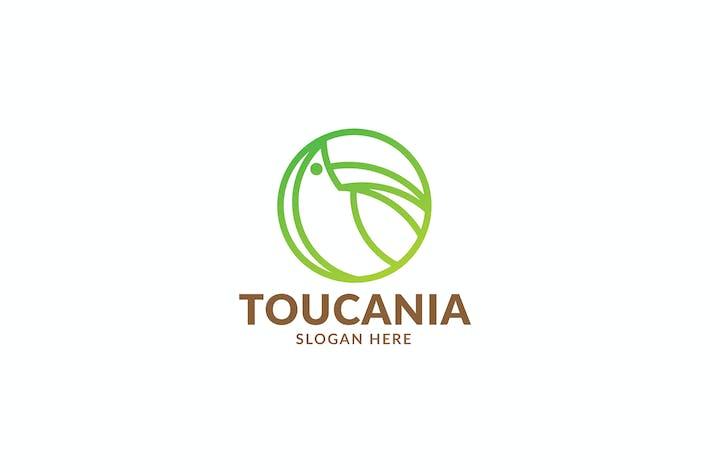 Thumbnail for Toucania Logo