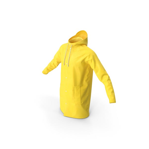 Waterproof Outdoor Raincoat