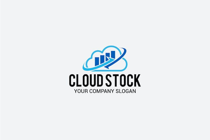 Thumbnail for cloud stock