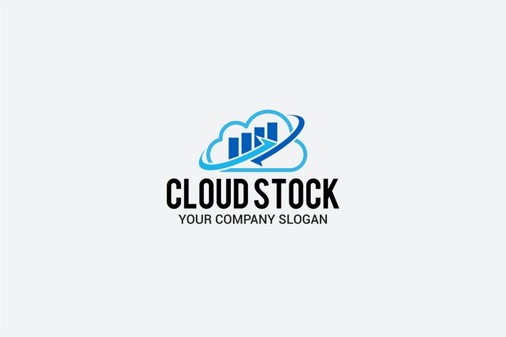 Thumbnail for cloud stock