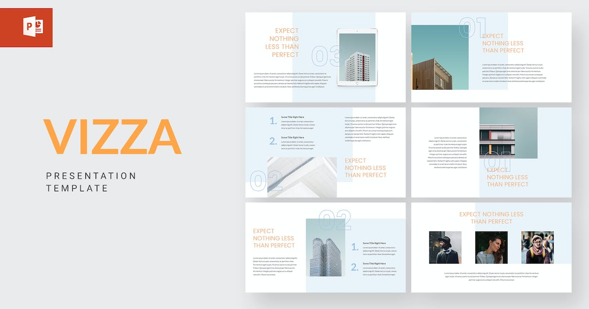 Download Vizza - Powerpoint Template by amsupply