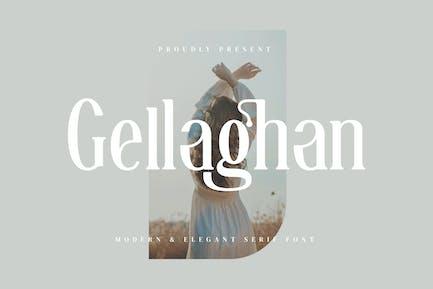 Gellaghan