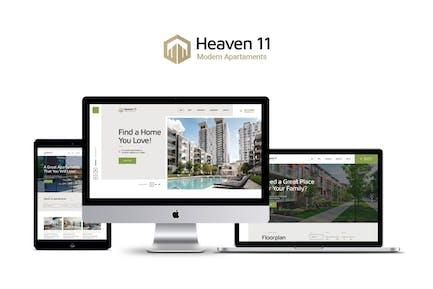 Heaven11