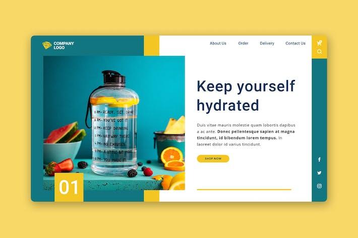 Thumbnail for Bottle shop web header