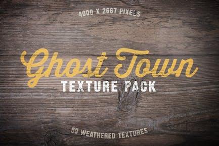 Ghost Town Grunge Texture Pack Volume 1