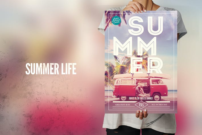 Thumbnail for Summer Life