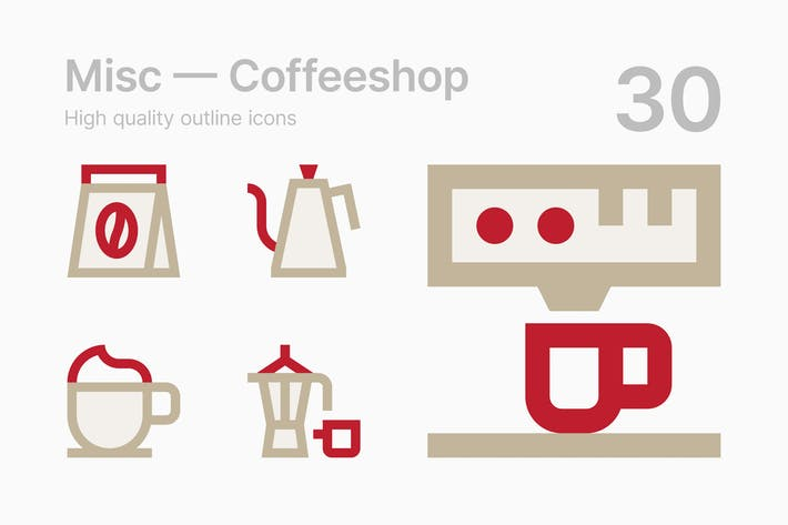 Thumbnail for Coffeeshop