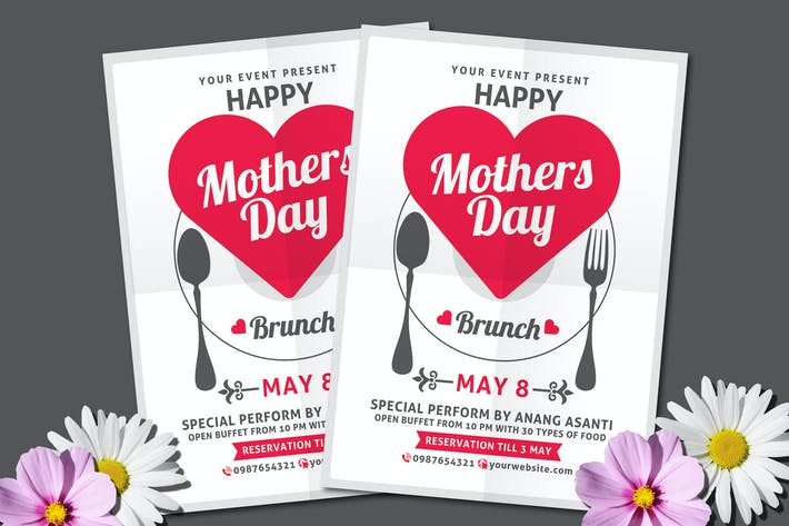 Thumbnail for Mothers Day Brunch