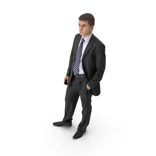 Thumbnail for Businessman