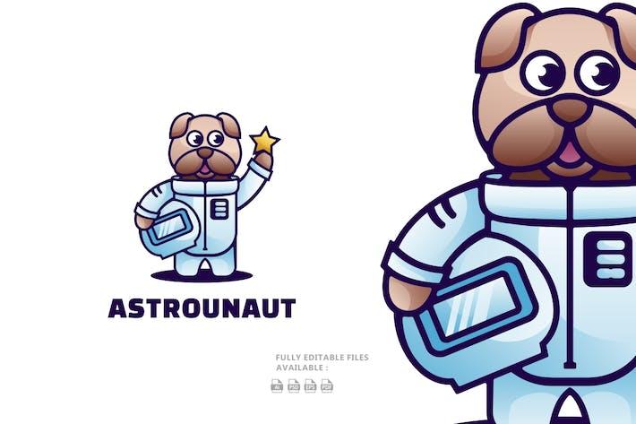 Thumbnail for Логотип персонажа для собак
