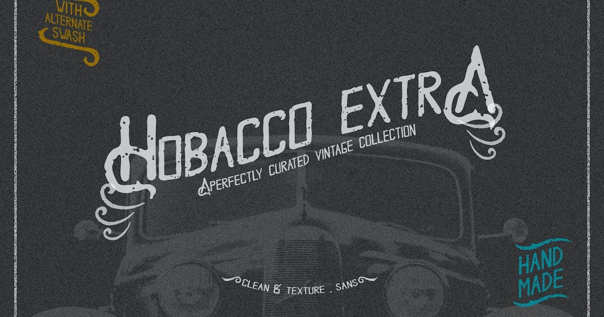Download Hobacco Extra Vintage Type HR by Rometheme