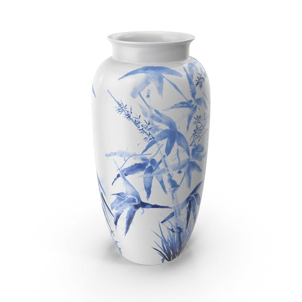 Cover Image for Classical Vase