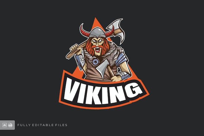 Thumbnail for Viking Esports Logo
