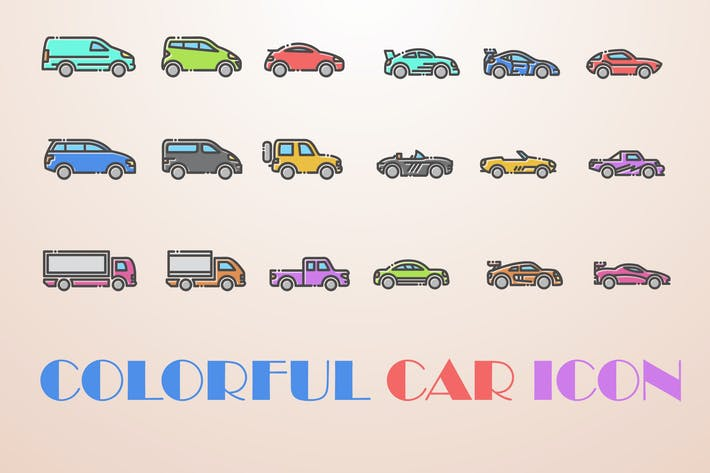Thumbnail for Car Icon