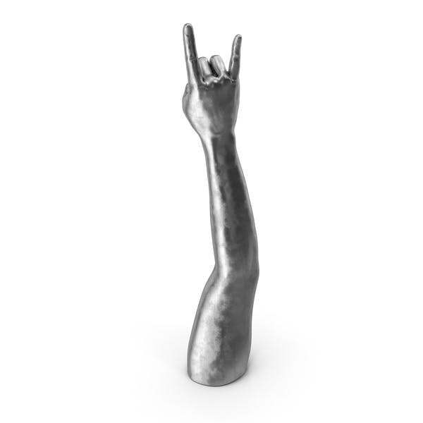 Silver Arm Rock N Roll