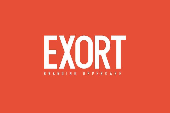Thumbnail for Exort
