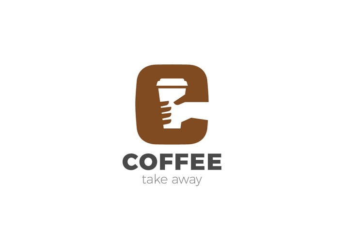 Thumbnail for Logo Coffee Cup Take Away