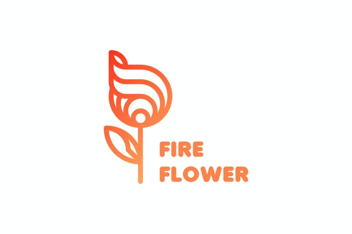 Cover Image For Fire Flower