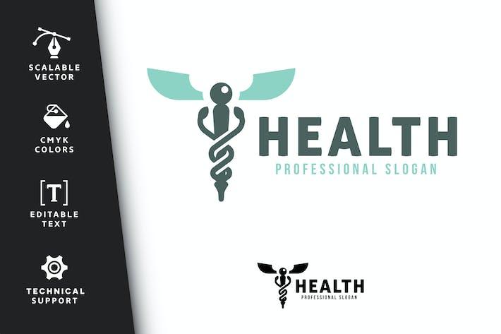 Thumbnail for Health Logo