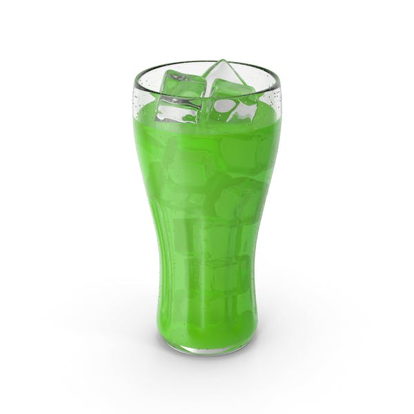 Grüner Saft
