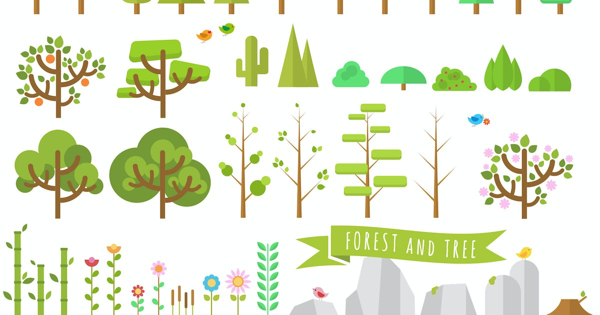 Download Forest Tree Icon by vintagio