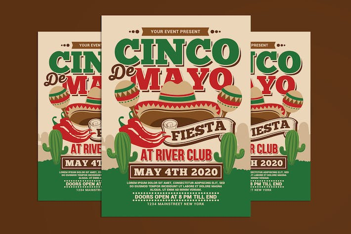 Thumbnail for Cinco de Mayo Fiesta