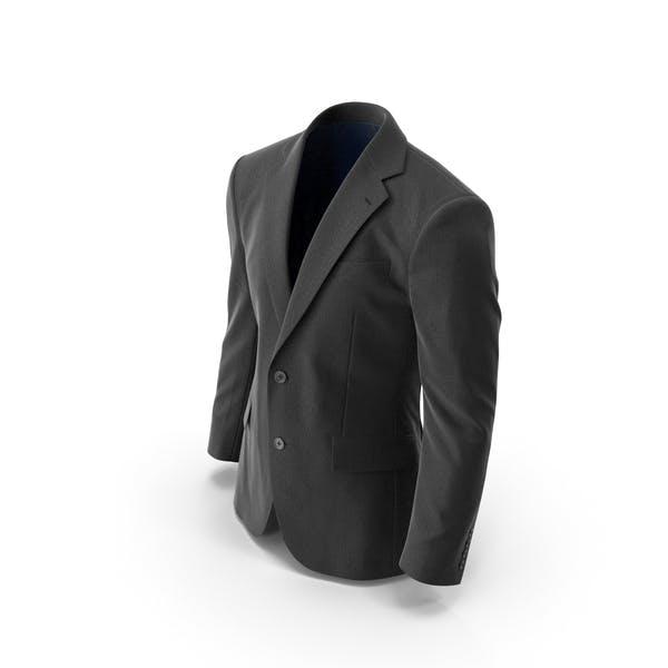 Men's Jacket Black