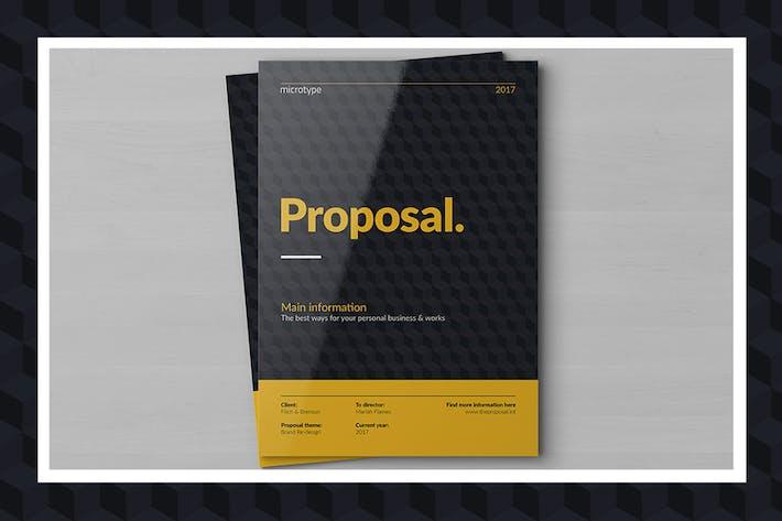 Thumbnail for Creative Proposal