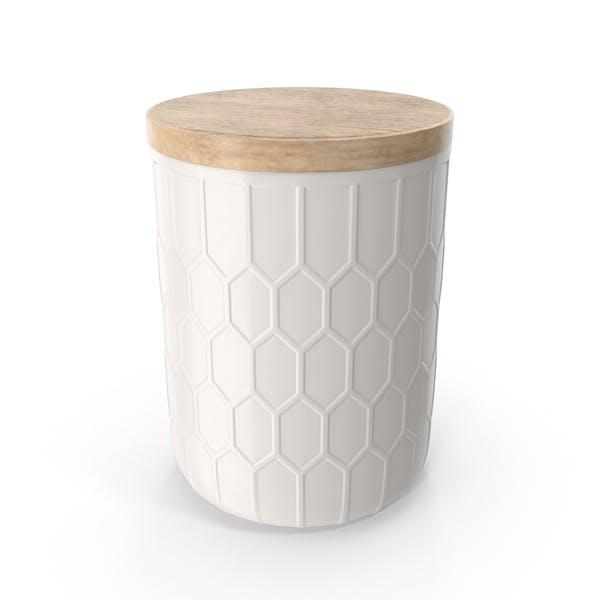 Cover Image for Modern Jar