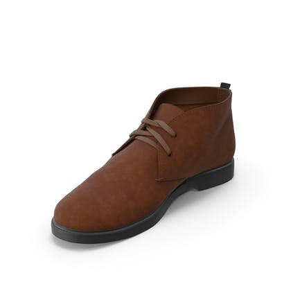 Mens Shoes Brown