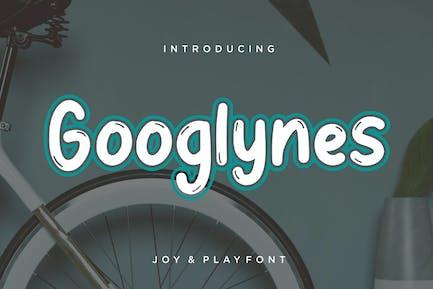 Googlynes Joy & Play