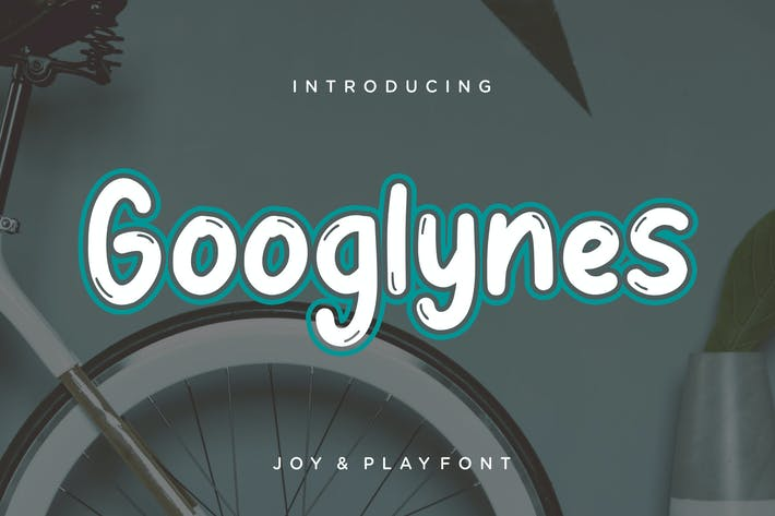 Thumbnail for Googlynes Joy & Play