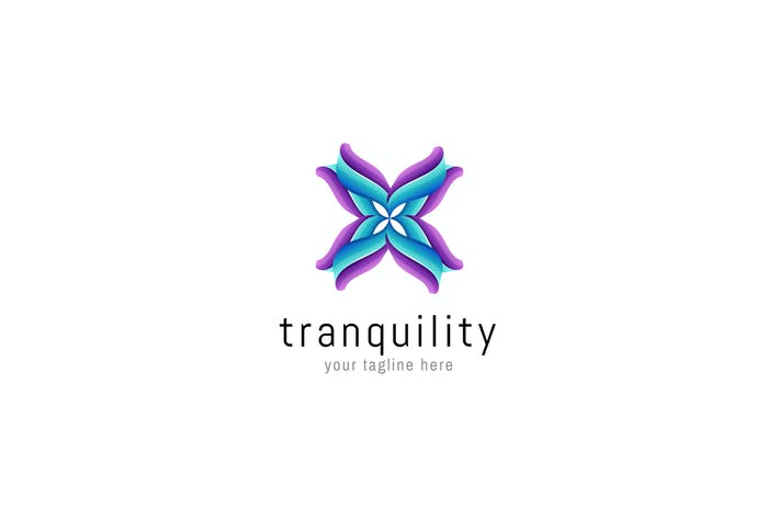 Thumbnail for Tranquil - Multipurpose Logo Template
